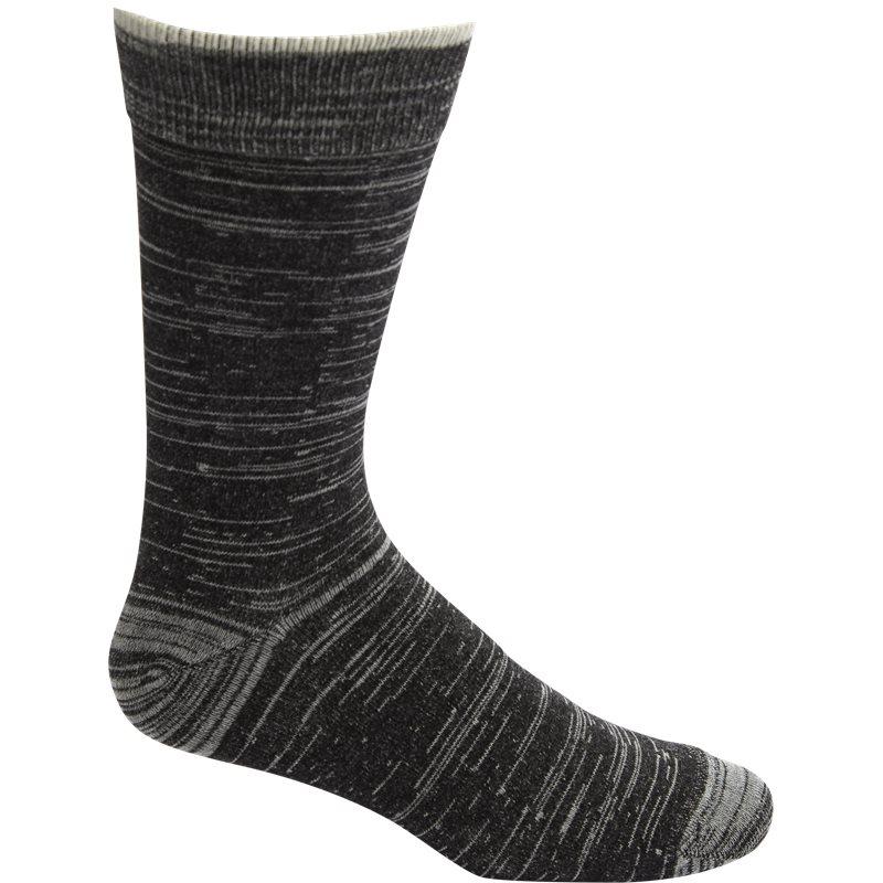 Hist & pist sokker sort/ecru fra hist & pist fra quint.dk