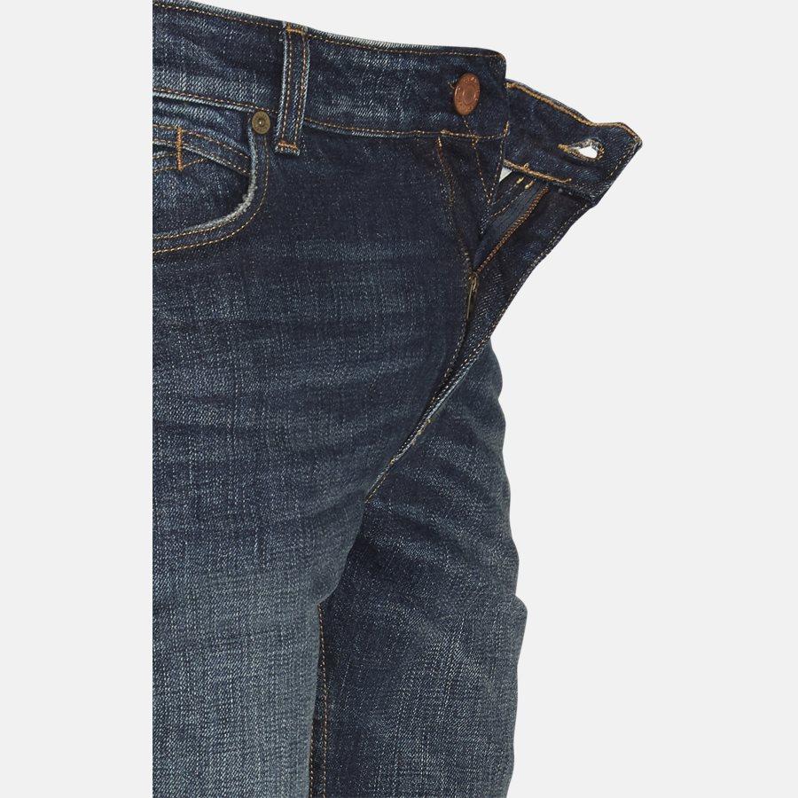 C32102 05V 5T - bukser  - Jeans - Regular fit - DENIM - 4