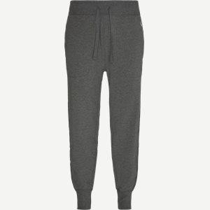 Jersey Jogger Pants  Regular | Jersey Jogger Pants  | Grå