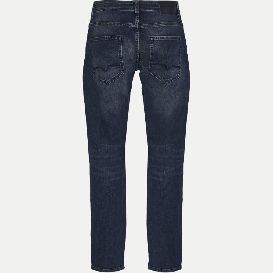 50380614 ORANGE 58 - Orange58 Jeans - Jeans - Relaxed fit - DENIM - 2
