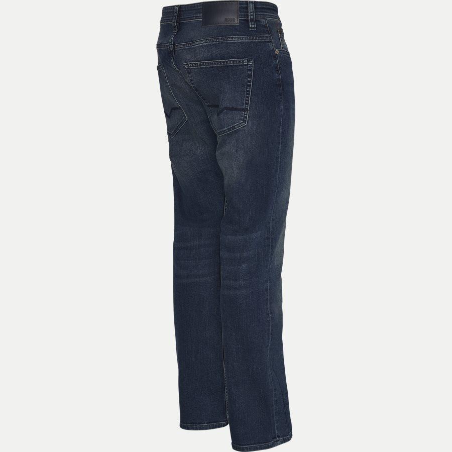 50380614 ORANGE 58 - Orange58 Jeans - Jeans - Relaxed fit - DENIM - 3