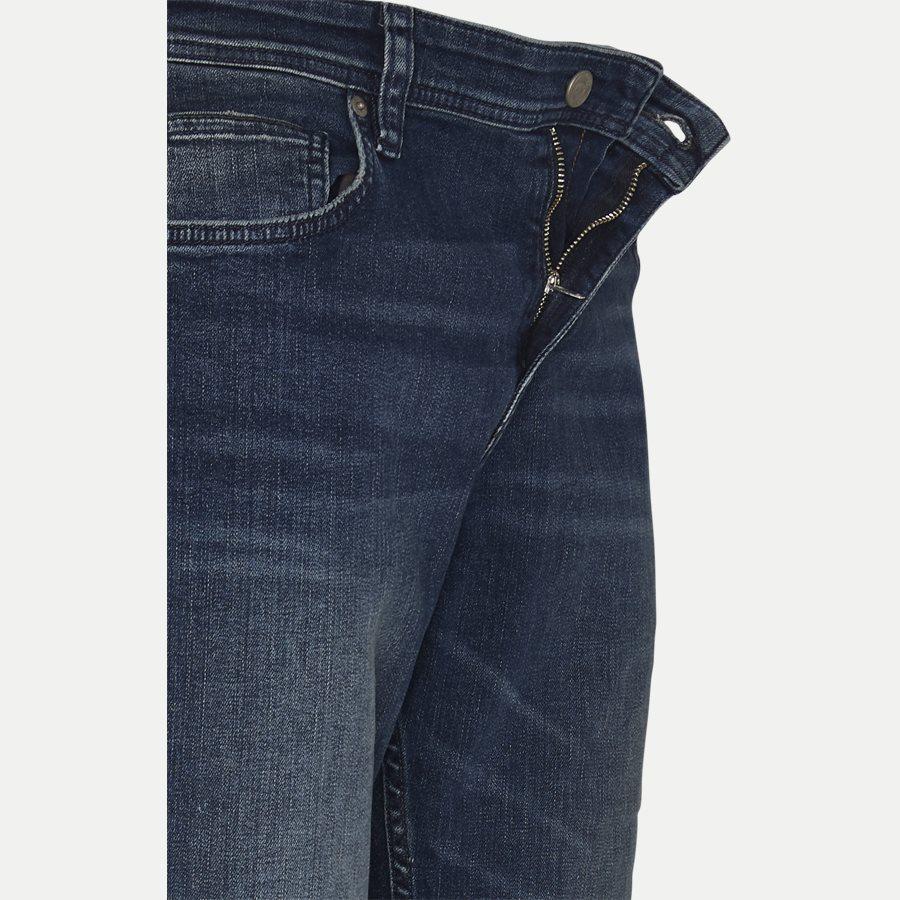50380614 ORANGE 58 - Orange58 Jeans - Jeans - Relaxed fit - DENIM - 4