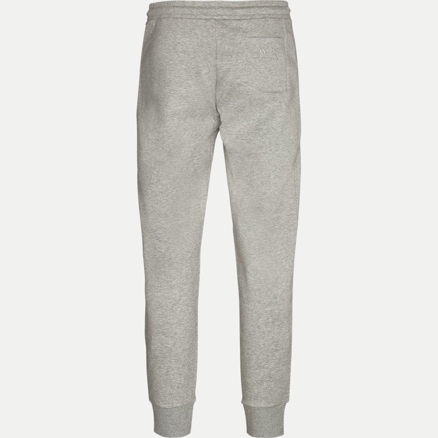 50379481 HALBOA - Halboa Sweatpants - Bukser - Regular - GRÅ - 2