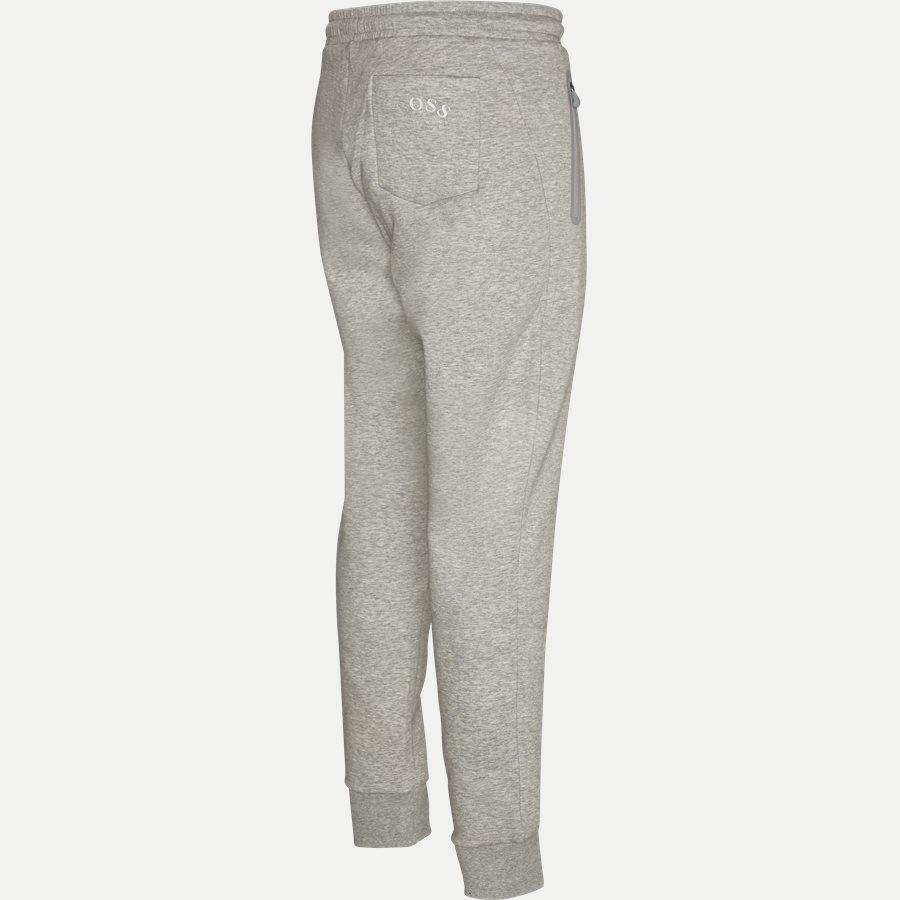 50379481 HALBOA - Halboa Sweatpants - Bukser - Regular - GRÅ - 3