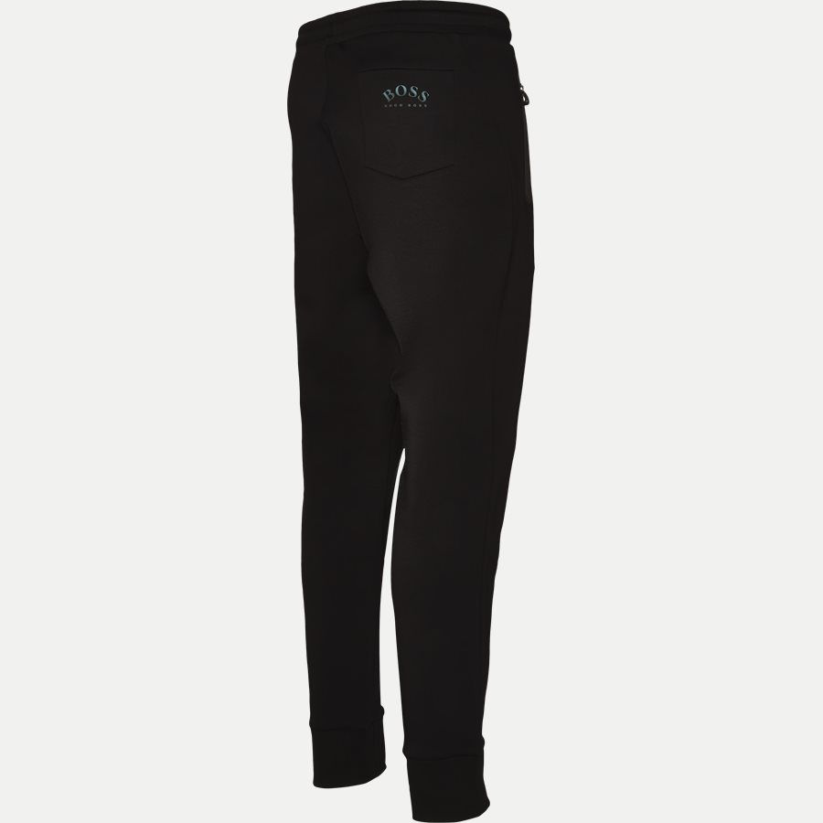 50379481 HALBOA - Halboa Sweatpants - Bukser - Regular - SORT - 3