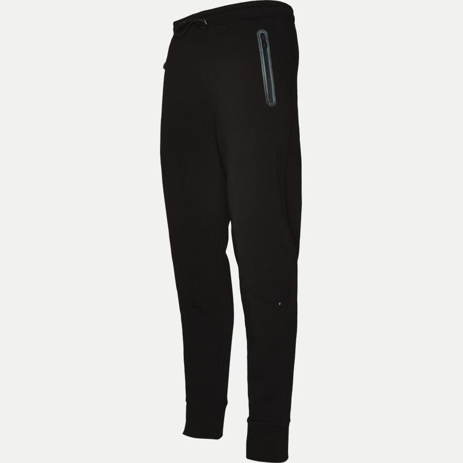 50379481 HALBOA - Halboa Sweatpants - Bukser - Regular - SORT - 4