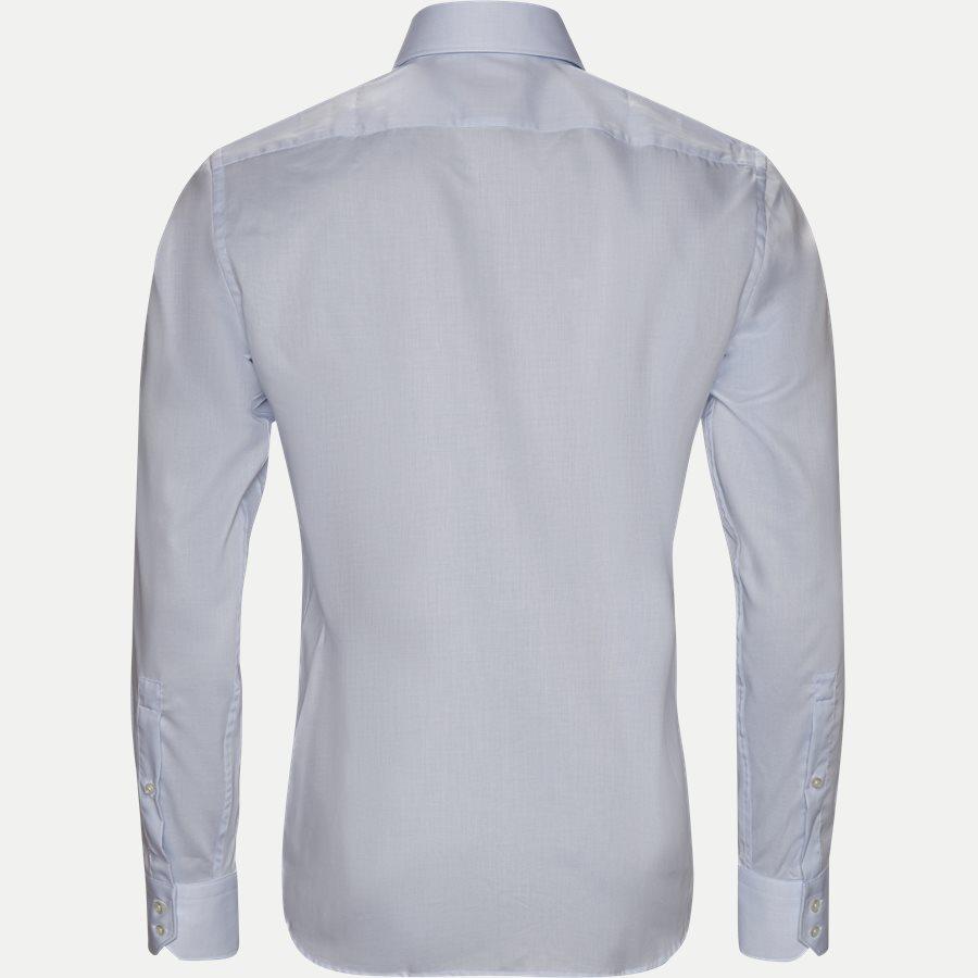 50387100 GORDON - Gordon Skjorte - Skjorter - Regular - LYSBLÅ - 2