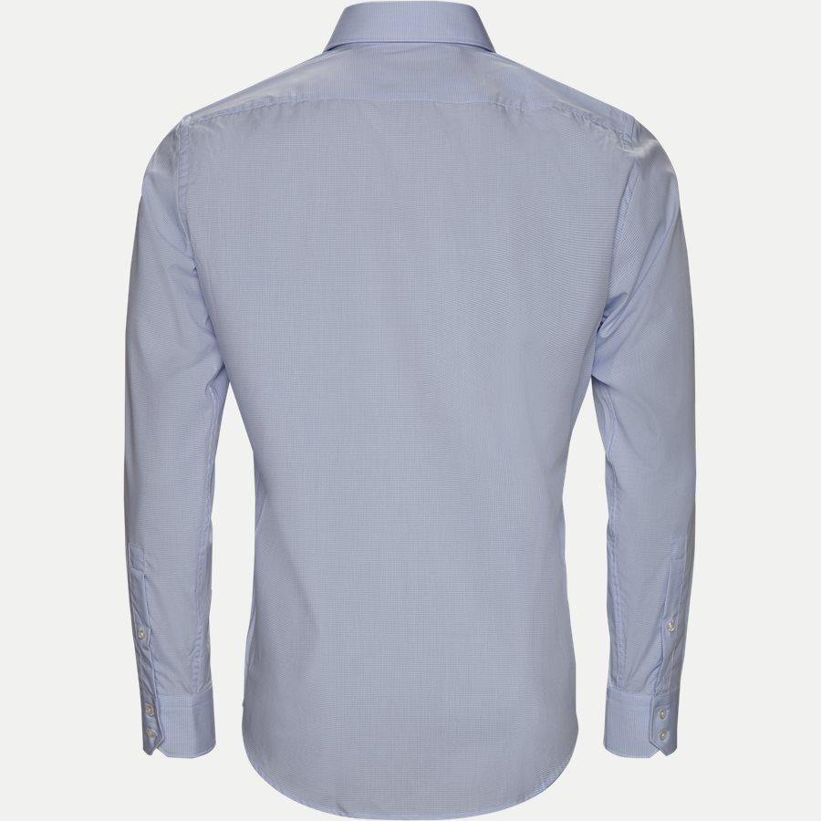 50368831 GORDON - Gordon Skjorte - Skjorter - Regular - LYSBLÅ - 2