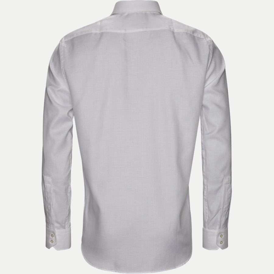50377945 C-ENZO - C-Enzo Skjorte - Skjorter - Regular - HVID - 2