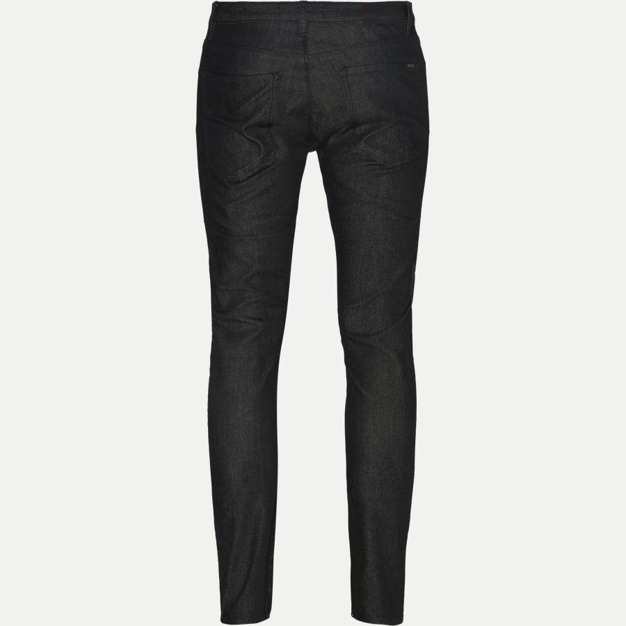 7910 HUGO 734 - Hugo734 Jeans  - Jeans - Skinny fit - SORT - 2