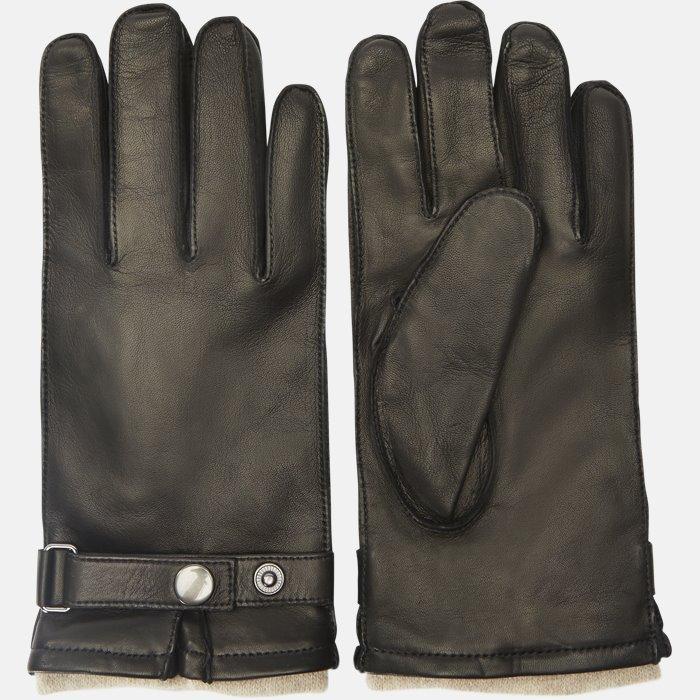 Handsker - Handsker - Sort