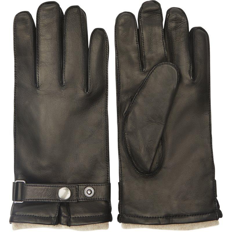 randers handskefabrik Randers handskefabrik handsker sort fra axel.dk