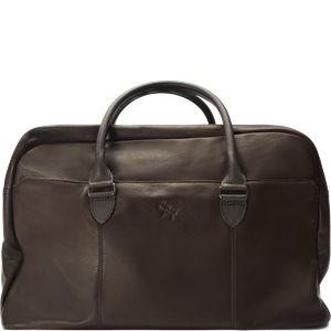 Gorm Weekend Bag Gorm Weekend Bag | Brun