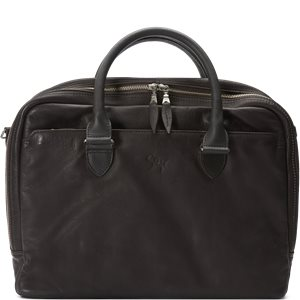 Gorm Notebook Bag Gorm Notebook Bag | Brun