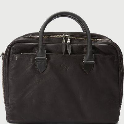 Gorm Notebook Bag Gorm Notebook Bag | Brun