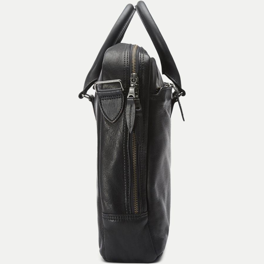 GORM NOTEBOOK BAG 380003 - Gorm Notebook Bag - Tasker - SORT - 2
