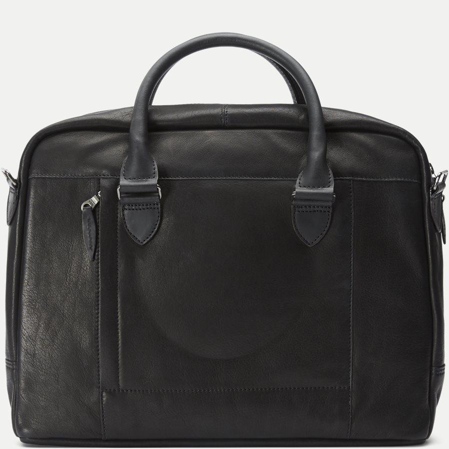 GORM NOTEBOOK BAG 380003 - Gorm Notebook Bag - Tasker - SORT - 3