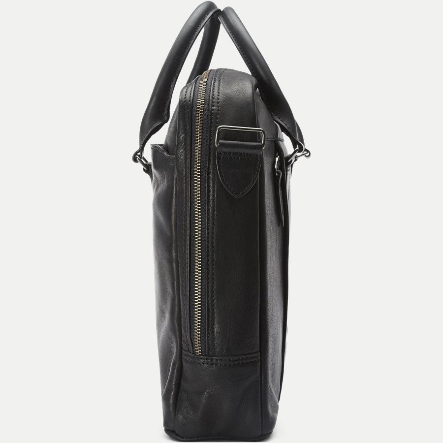 GORM NOTEBOOK BAG 380003 - Gorm Notebook Bag - Tasker - SORT - 4
