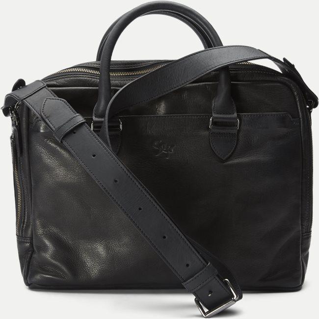 Gorm Notebook Bag