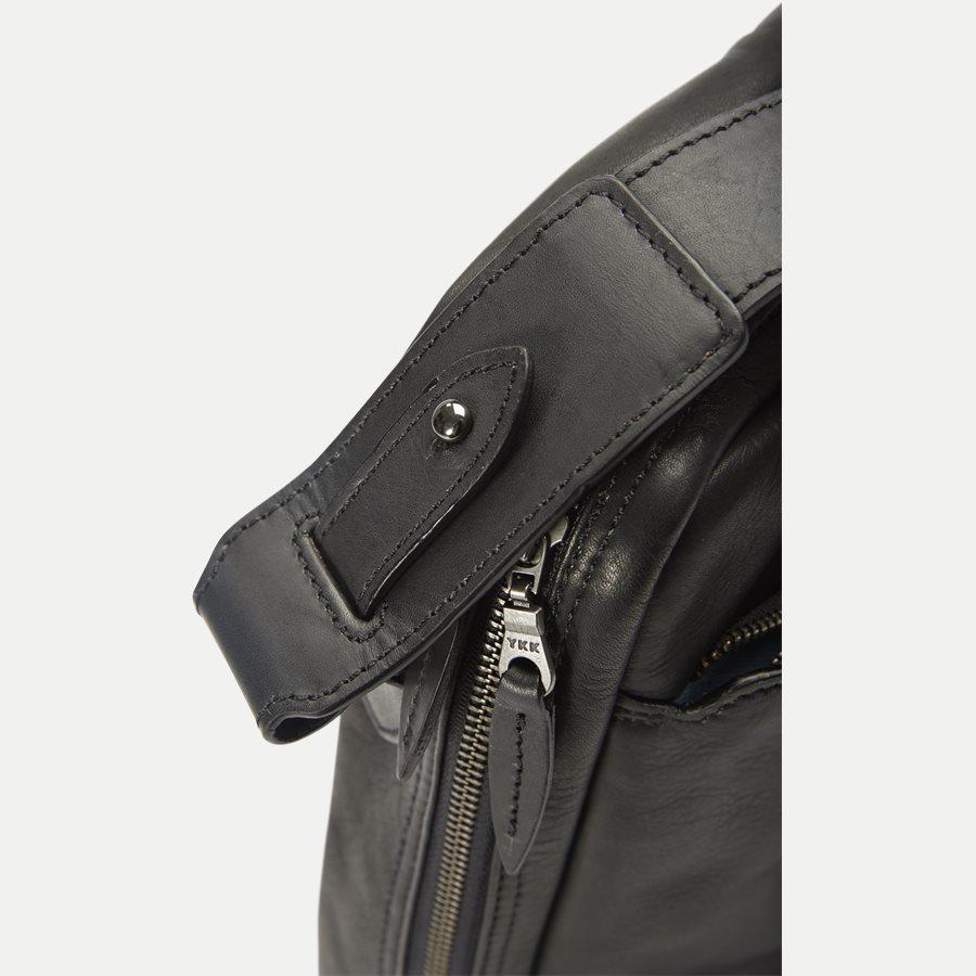 GORM NOTEBOOK BAG 380003 - Gorm Notebook Bag - Tasker - SORT - 6