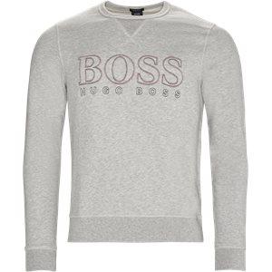 Stadler05 Sweatshirt Regular | Stadler05 Sweatshirt | Grå