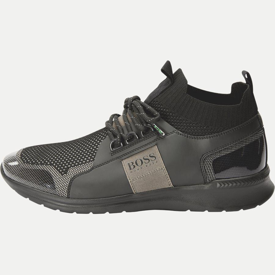 50379300 EXTREME_RUN - Extreme_Run Sneaker - Sko - SORT - 1