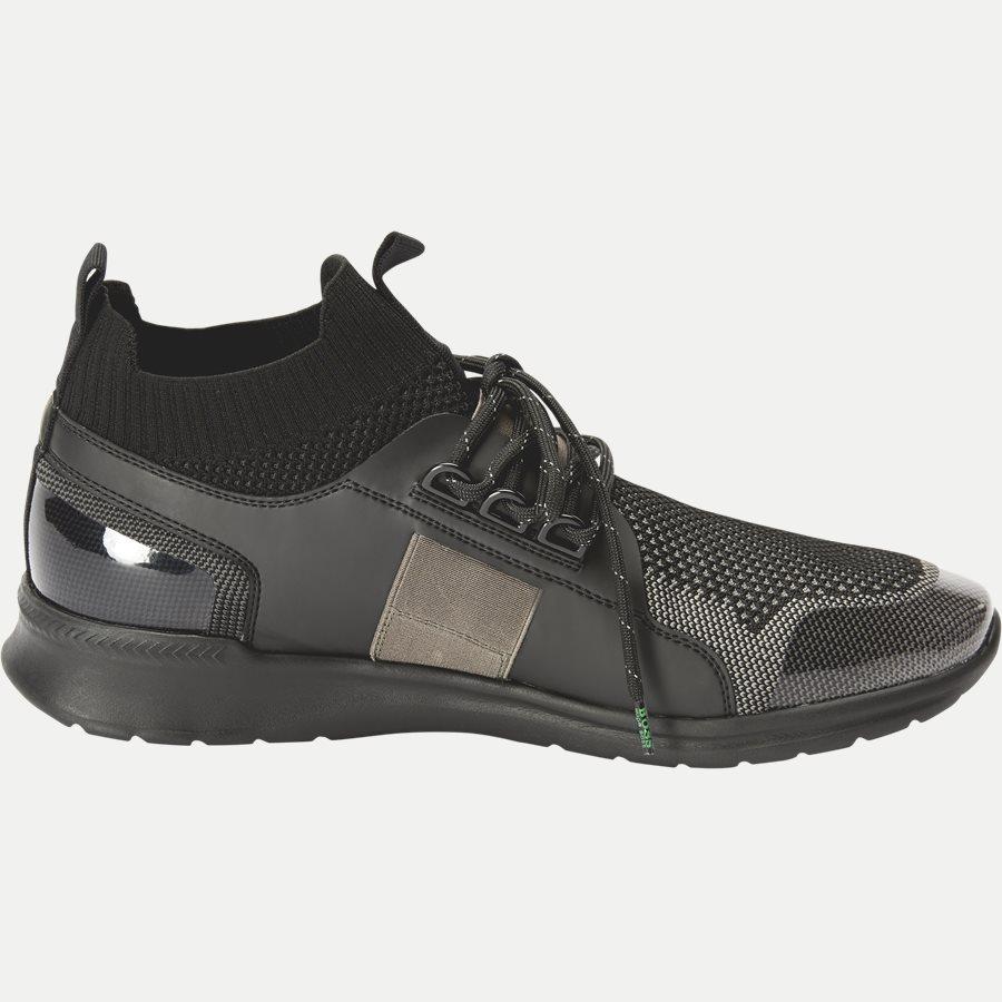 50379300 EXTREME_RUN - Extreme_Run Sneaker - Sko - SORT - 2