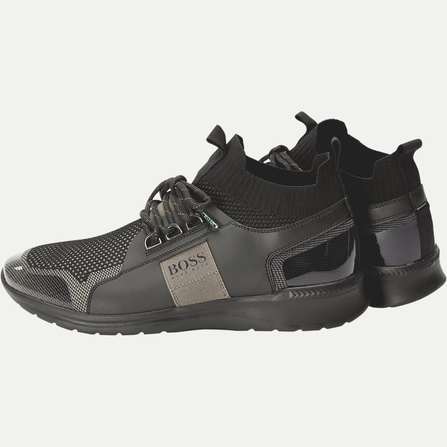 50379300 EXTREME_RUN - Extreme_Run Sneaker - Sko - SORT - 3
