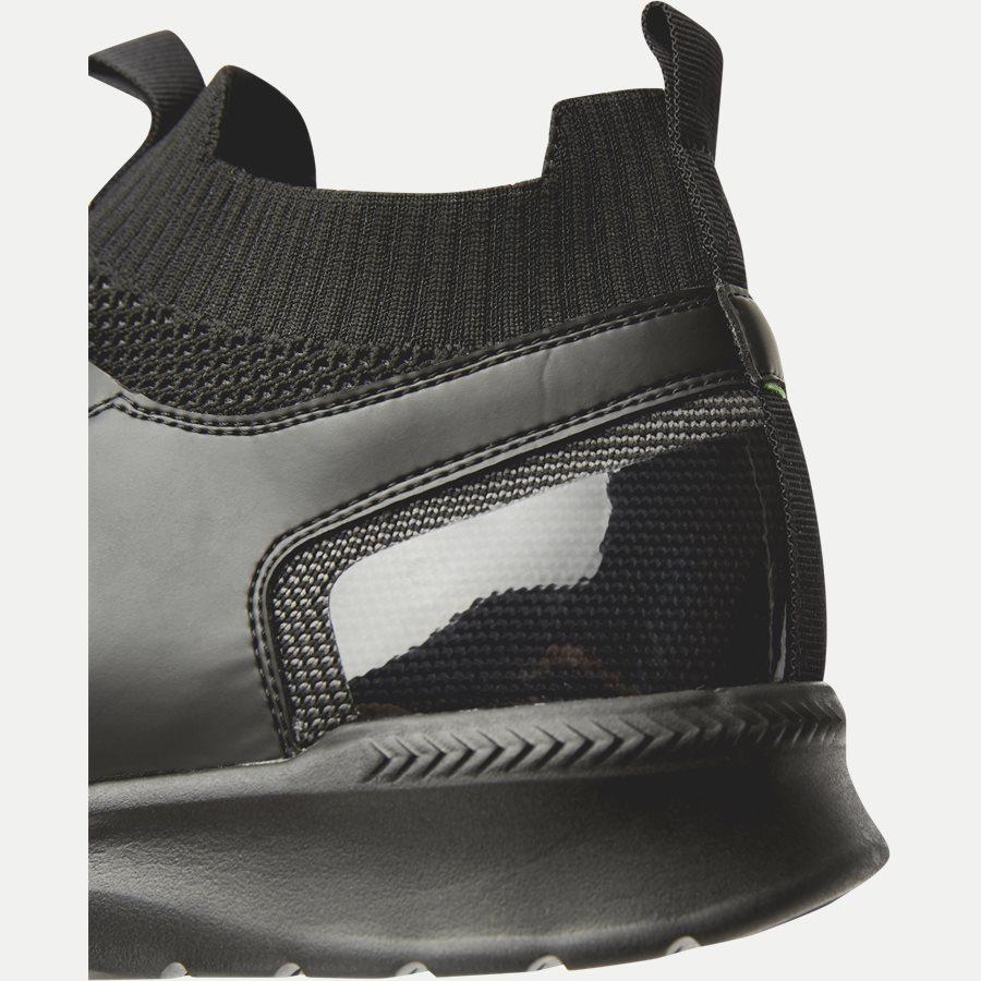 50379300 EXTREME_RUN - Extreme_Run Sneaker - Sko - SORT - 5