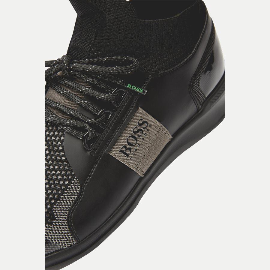 50379300 EXTREME_RUN - Extreme_Run Sneaker - Sko - SORT - 10