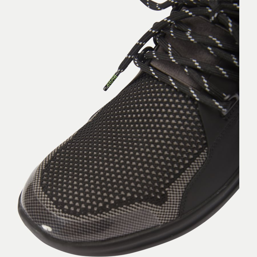 50379300 EXTREME_RUN - Extreme_Run Sneaker - Sko - SORT - 11