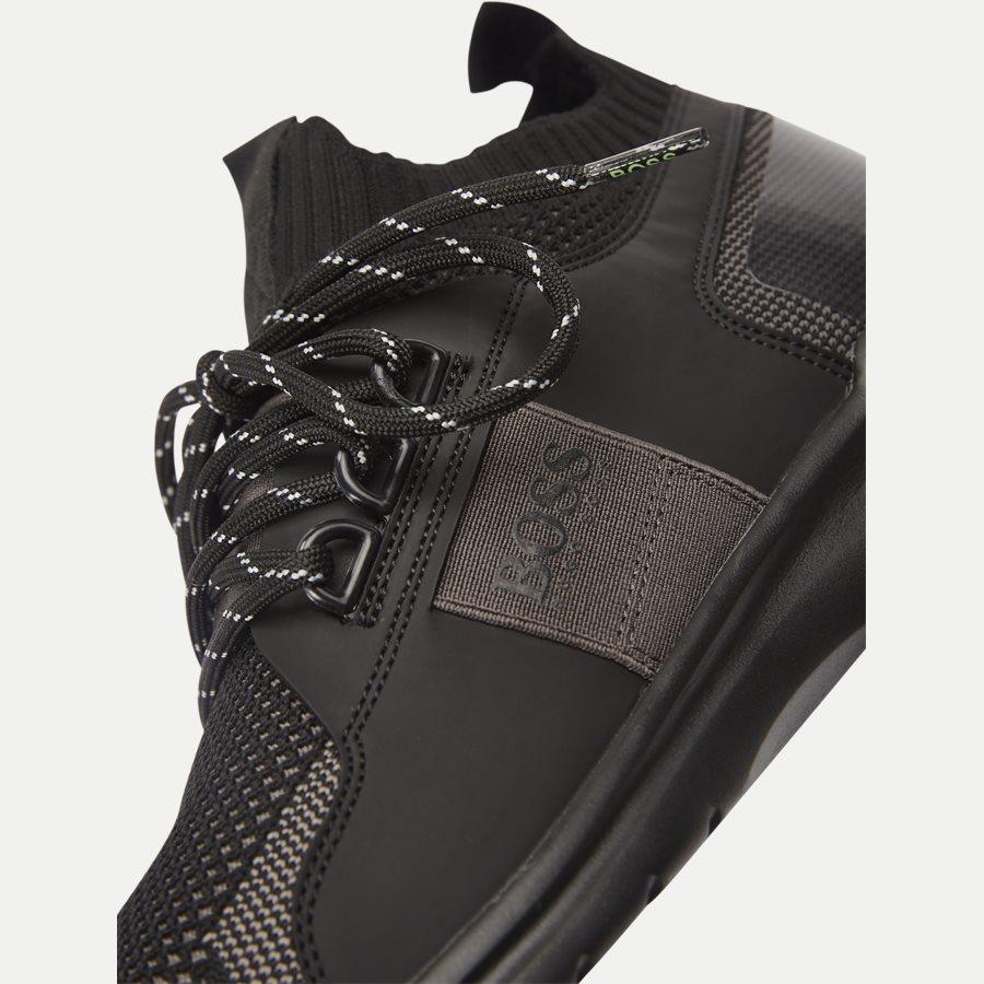 50379300 EXTREME_RUN - Extreme_Run Sneaker - Sko - SORT - 12