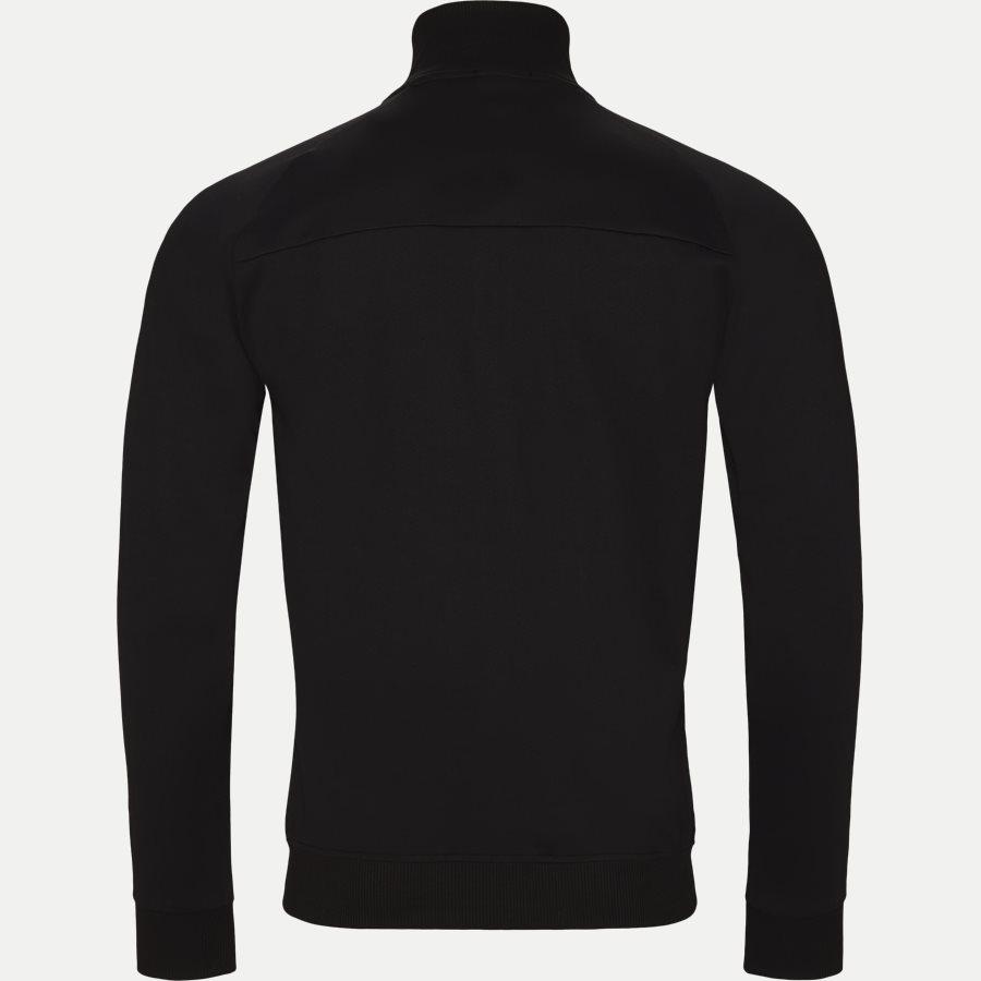 50378277 SKARLEY - Skarley Sweatshirt - Sweatshirts - Regular - SORT - 2