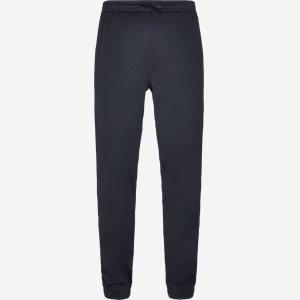 Hadiko Sweatpants Regular | Hadiko Sweatpants | Blå