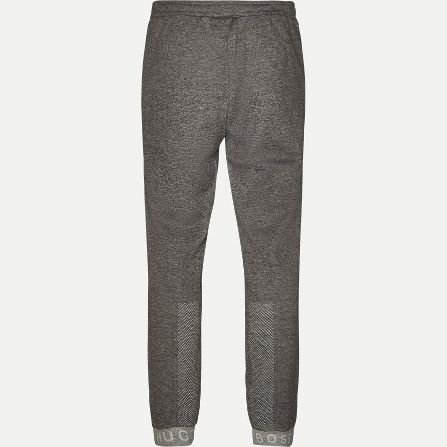 50379116 HELNIO - Helnio Sweatpants - Bukser - Regular - GRÅ - 2