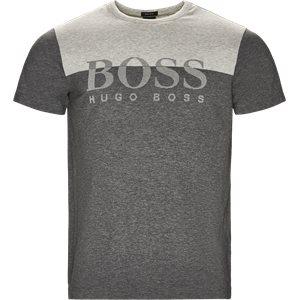 Tee5 T-shirt Regular | Tee5 T-shirt | Grå