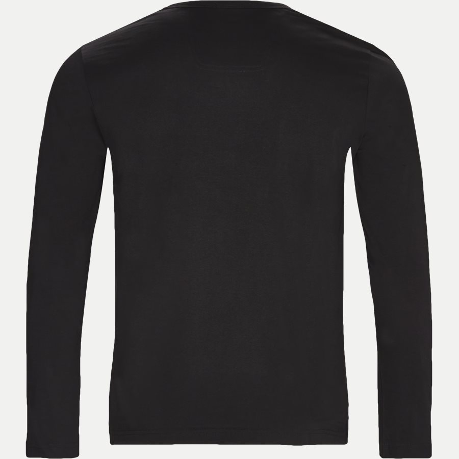 50378706 TOGN CNY - Togn Cny Langærmet T-shirt - T-shirts - Regular - SORT - 2