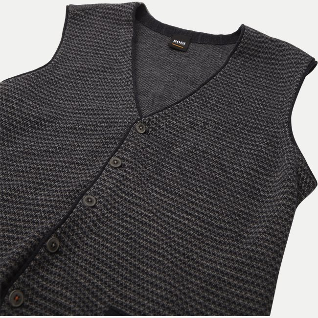 Argoy Vest