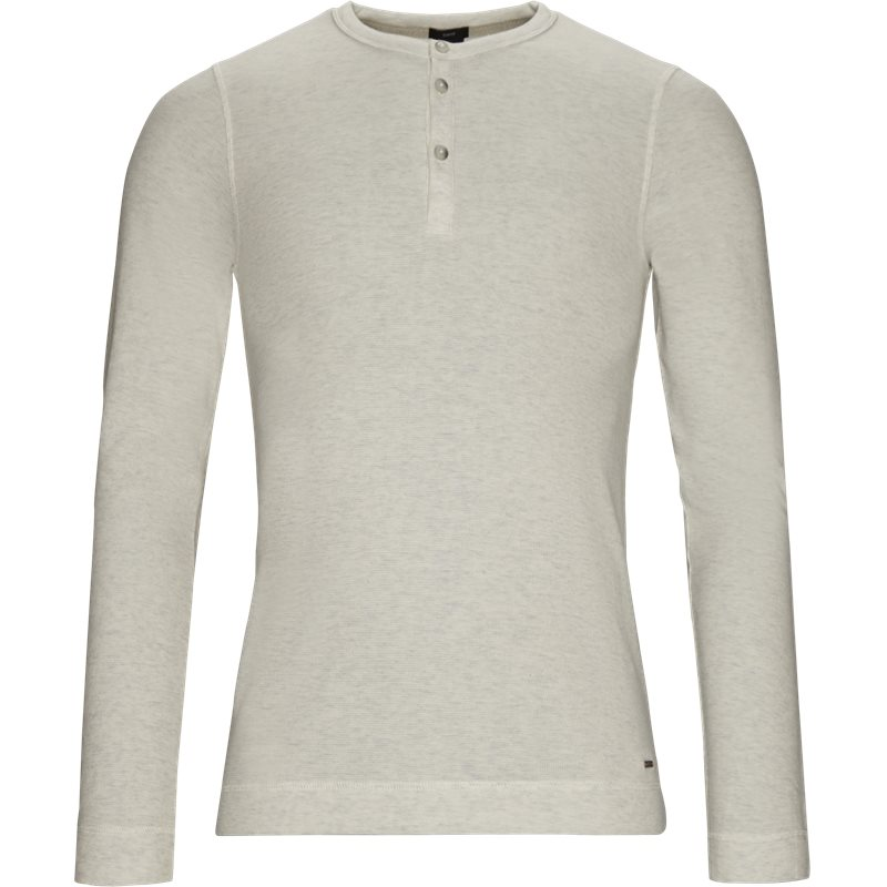 Hugo Boss Orange - Trix Langærmet T-Shirt