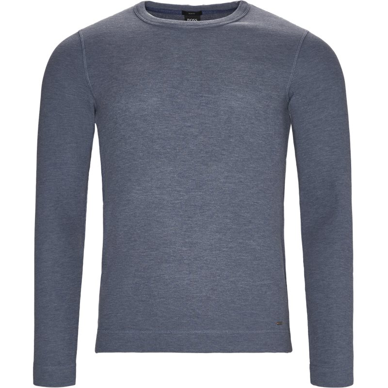 Hugo Boss Orange - Tempest Long Sleeve T-Shirt