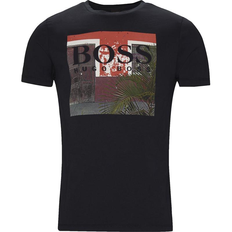 Hugo Boss Orange - Tux1 T-Shirt
