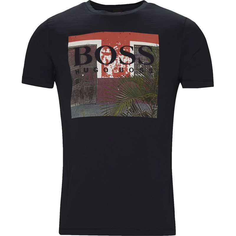hugo boss orange – Hugo boss orange - tux1 t-shirt fra kaufmann.dk