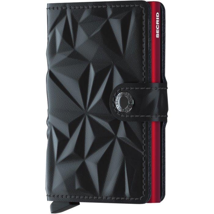M-Prism pung - Accessories - Rød