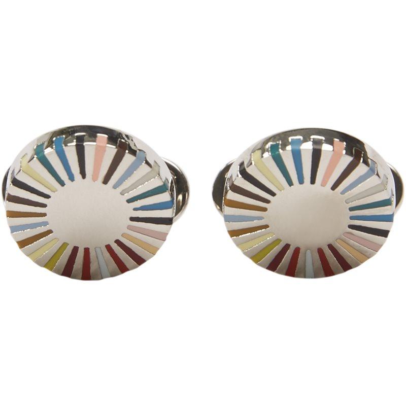 Paul smith accessories cuff dedge accessories multi fra paul smith accessories fra Edgy.dk