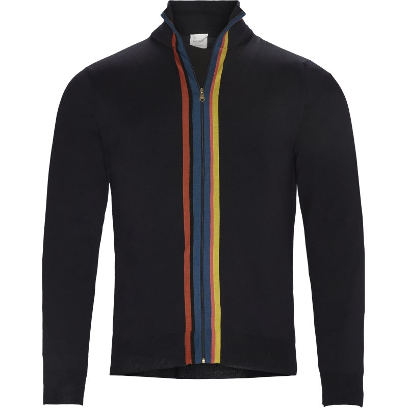 Billede af Paul Smith Main 389R D86 Strik Navy