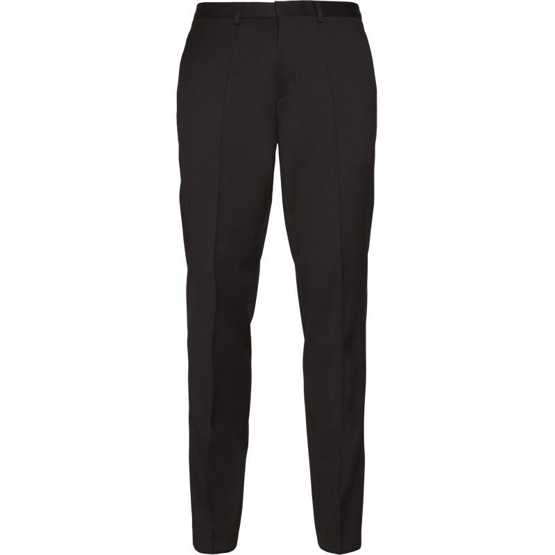 Hugo - henfords bukser fra hugo på kaufmann.dk