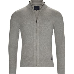 Cardigan Strik Regular | Cardigan Strik | Sand