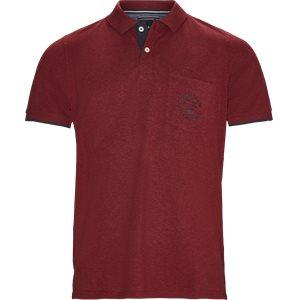 Polo Regular | Polo | Rød