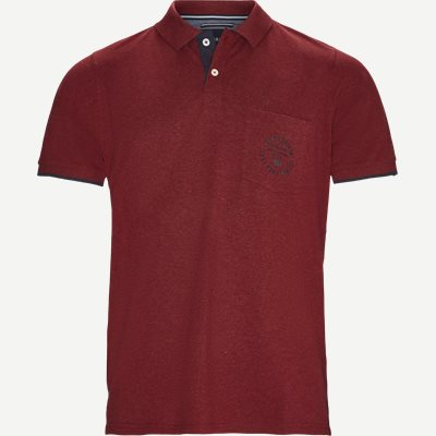 Polo Regular | Polo | Rød