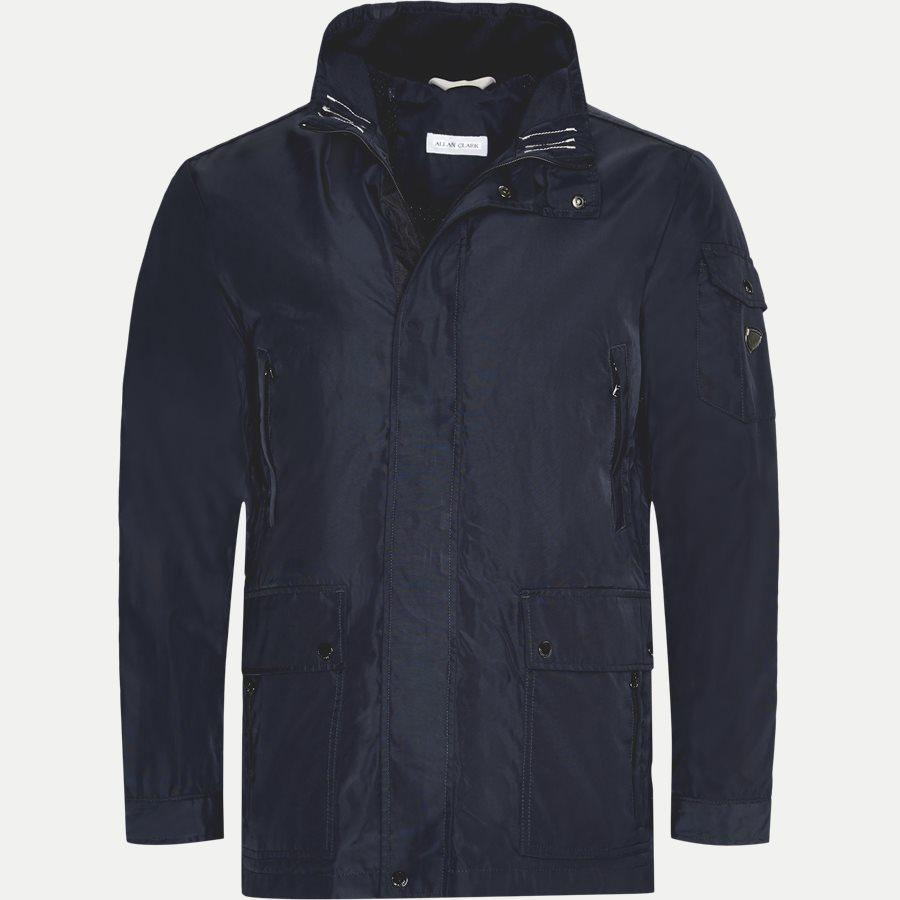 RICARDO - Jackets - Regular - MARINE - 1